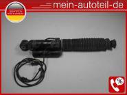 Mercedes S211 ORIGINAL Airmatic Stoßdämpfer Kombi HL unter 90.000Km 2113200731 2