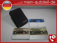 Mercedes W211 Bordmappe Betriebsanleitung MOPF (06-09) COMAND 2115846687 2115846