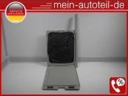 Mercedes S211 SKISACK Durchlade Hinten Kombi 7F72 Palmagrau Classic 2118400262 K