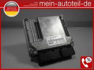 Mercedes S211 320 CDI Motorsteuergerät E320 CDI 150 KW 204 PS 6481500879 Bosch 0