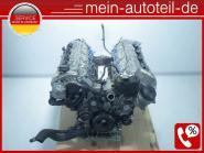 Mercedes W211 420 CDI mit INJEKTOREN Motor 420 cdi 629910 (06-09) erst 129.000Km