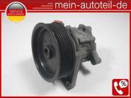 Mercedes W211 420 CDI Servopumpe 0044669001 7693955232 629910 0044669001, A00446