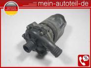 Mercedes W211 420 CDI Kühlwasserpumpe Umwälzpumpe 0005000386 PCA 12V 0 392 022 0