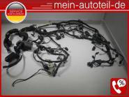 Mercedes W211 Motor Kabel Kabelbaum 420 CDI OM629 6291503033 6291503033, A629150