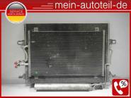 Mercedes W211 S211 420 CDI Niedertemperaturkühler Klimakühler 2115001154 Valeo 2