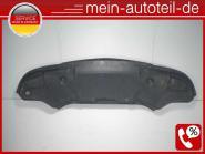 Mercedes S211 Unterfahrschutz vorne Stoßstange MOPF 2115204523 - 2115204523, A21