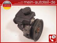 Mercedes S211 320 CDI Servopumpe 0044662001 648961 A0044662001, A 004 466 20 01