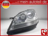 Mercedes W164 Bi-Xenonscheinwerfer LINKS Kurvenlicht 1648200961 1648200961, A164