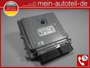 Mercedes S211 280 CDI 4-matic Motorsteuergerät 6421509891 Bosch 0281013391, 0 28