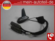 Mercedes S211 GPS Naviantenne Telefon (2006-2009) Flintgrau 2118205575 WISI AT43