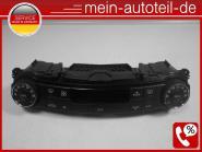Mercedes W211 S211 Klimabedienteil 4-Zonen (2006 - 2009) 2118302090 A2118300790,