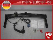 Mercedes S210 E 270 T CDI Anhängerkupplung Abnehmbar Westfalia Nachrüstung 31311