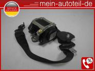 Mercedes W164 Sicherheitsgurt VL SCHWARZ belt 2518600985 A2518600985, A 251 860