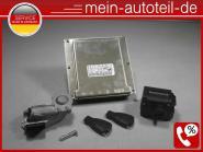 Mercedes W211 Motorsteuergerät SET E500 306PS 1131534879 1131534879, A1131534879