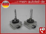 Mercedes SET 2x OSRAM Xenarc D1S 35W Zündgerät Xenon Brenner 66144