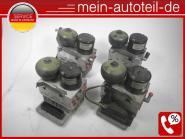 Mercedes W211 POSTEN 4x SBC Bremsblock DEFEKT 0044319912 0265960018 Bremse