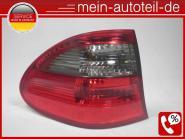 Mercedes S211 Rückleuchte Li Aussen MOPF AVANTGARDE (2006-2009) KOMBI Avantgarde