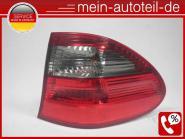 Mercedes S211 Rückleuchte RE Aussen AVANTGARDE (2006-2009) KOMBI Avantgarde 2118
