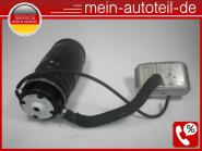 Mercedes S211 Top ORIGINAL Airmatic Luftfeder HR unter 90.000Km 2113201625 c0950