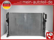 Mercedes S211 280 CDI ORIGINAL Wasserkühler 2115003402 Valeo 642920 a 211 500 34