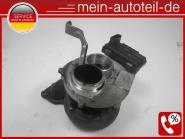 Mercedes W164 ML 320 CDI 4-matic KOMPLETTER ORIGINAL Turbolader 280 320 CDI erst