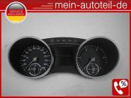 Mercedes W164 Tacho Kombiinstrument 1645400048 VDO A2C53280897 1645400048, A1645