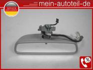 Mercedes W164 Innenspiegel Abblendbar 1648103717 Alpacagrau 1648103717, A1648103
