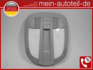 Mercedes W164 Innenleuchte 7E94 Alpacagrau 1648206385 Limo Alpacagrau 1648206385