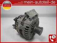 Mercedes W164 ML 420 CDI 4-matic ORIGINAL Lichtmaschine 220A 6291500450 629912 A