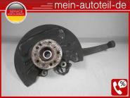 Mercedes W164 Achsschenkel VL 1643301720 - A 164 330 17 20, A1643301720, A axle,