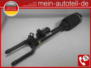 Mercedes W164 ORGINAL Airmatic / ADS SKYHOOK Federbein Vorne 1643204313 A 164 32