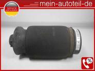 Mercedes W164 ORIGINAL Airmatic Luftfeder HL / HR 1643200225 A1643200225, A16432