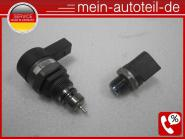 Mercedes W164 ML 420 CDI 4-matic Druckregelventil Raildrucksensor 6420780149 + 0
