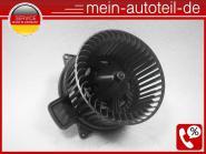 Mercedes W164 Gebläsemotor Heizungsregler 1648350007 A 164 835 00 07, A164835000
