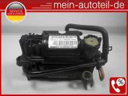 Mercedes W211 S211 ORIGINAL Luftkompressor Wabco Airmatic 2113200304 a2113200304