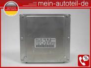 Mercedes S211 Motorsteuergerät 224 PS 1121535879 0261208245 1121535879, A1121535