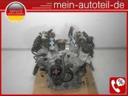 Mercedes S211 Motor 112954 4-Matic 165Kw / 224PS, erst 132.000Km Baumuster: 1129