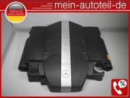 TOP Mercedes S211 320 KOMPLETTE Motorabdeckung 1120901101 112949