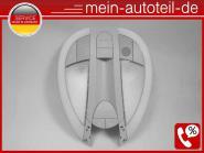 Mercedes S211 Innenleuchte Vorne Alarm Abschleppschutz Innenraumabsicherung Avan