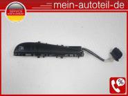 Mercedes S211 Schalter Standheizung 2118205210 a2118205210, a 211 820 52 10 Scha
