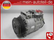 Mercedes S211 ORIGINAL Klimakompressor 0012301211 DENSO 7SEU17C 0012301211, A001