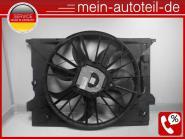 Mercedes S211 320 4-matic Elektrolüfter Motorlüfter 600 Watt 2115000693 BOSCH 31