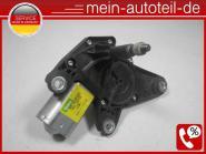 Mercedes W164 Heckscheibenwischer 2518200042 A2518200042, A 251 820 00 42 Motor