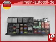 Mercedes W164 SRB Sicherungskasten Hinten 1645403372 1645403372, A1645403372, A1