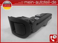 Mercedes S211 Verriegelung Rückenlehne HR Schwarz Elegance 2119200472 Kombi Amar