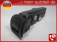 Mercedes S211 Verriegelung Rückenlehne HL Schwarz Elegance 2119200372 Limo Nappa