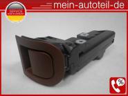 Mercedes S211 Verriegelung Rückenlehne HR Terracotta Avantgarde 2119200472 Kombi