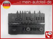 Mercedes S211 Ventilblock Sitz VL Fahrdynamisch 2118002578 Kombi LEDER NAPPA BEI
