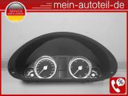 Mercedes S203 Tacho Kombiinstrument Avantgarde 2035404148 VDO 110.080.307/016, 1