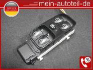 Mercedes S203 Fensterheberschalter Fensterheber Window switch 2038210479 2038218